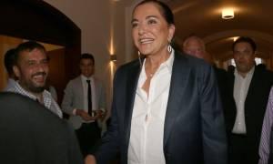 Ντόρα Μπακογιάννη: O ΣΥΡΙΖΑ βρήκε τώρα την καραμέλα των σκανδάλων
