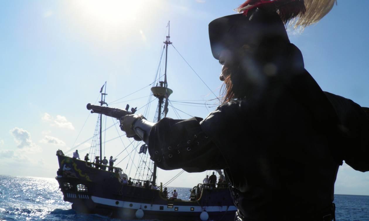 Αγαπάτε τους πειρατές; Βάλτε πλώρη για τα Νησιά Κέιμαν