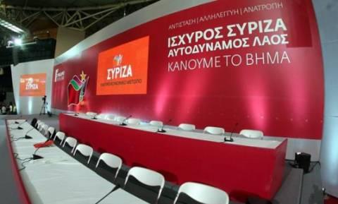 Ο Σαμαράς «φιγουράρει» στο νέο προεκλογικό σποτ του ΣΥΡΙΖΑ (vid)