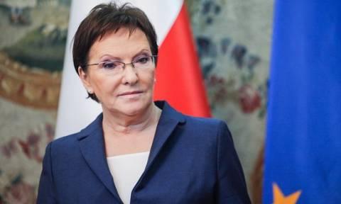 Η Πολωνία έτοιμη για ελέγχους στα σύνορά της