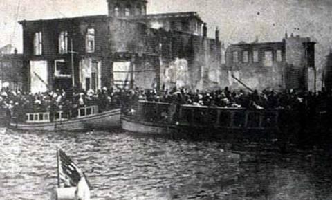 ΝΔ για ημέρα μνήμης Γενοκτονίας Ελλήνων Μικράς Ασίας: Hμέρα διδαχής για κάθε δύσκολη συγκυρία