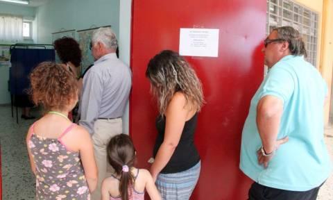 Εκλογές 2015: Μάθετε πού ψηφίζετε με ένα κλικ