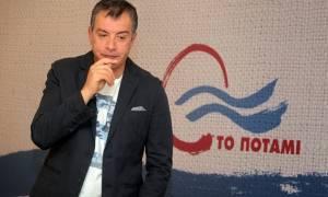 Θεοδωράκης: Το Ποτάμι διεκδικεί να παίξει πρωταγωνιστικό ρόλο την επόμενη ημέρα των εκλογών