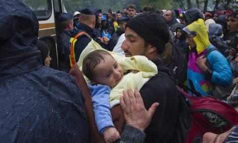 Σε συναγερμό η 'Υπατη Αρμοστεία για την κατάσταση των προσφύγων στη Σερβία