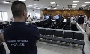 Δίκη Χρυσής Αυγής: Στις 29 Σεπτεμβρίου καταθέτει ο πατέρας του Παύλου Φύσσα