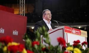 Εκλογές 2015: Την Τετάρτη στο Σύνταγμα η κεντρική προεκλογική συγκέντρωση του ΚΚΕ