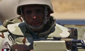 Αίγυπτος: Το λάθος που στοίχισε δώδεκα ζωές