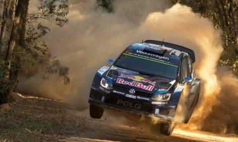 WRC Ράλλυ Αυστραλίας: Νικητής και πρωταθλητής ο Ogier (photos)