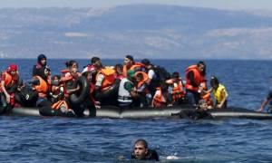 ΕΕ: Aνοιχτός ο τρόπος με τον οποίο θα γίνει η μετεγκατάσταση προσφύγων - Έκτακτη Σύνοδος Κορυφής
