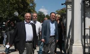 Εκλογές 2015 – Λαφαζάνης: Ο ΣΥΡΙΖΑ οδεύει ταχύτατα σε πλήρη «ΠΑΣΟΚοποίηση»