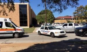 Πυροβολισμοί σε πανεπιστήμιο του Κλίβελαντ-Νεκρός ένας καθηγητής (pics)