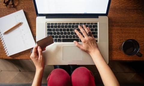 Capital controls: Επιστρέφουν οι πληρωμές σε Paypal και Ebay μέσω ίντερνετ