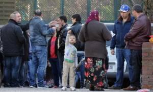 Έντονες αντιδράσεις στη Γερμανία με φόντο την προσφυγική κρίση