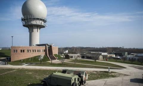 Ουγγαρία: Κλειστό τμήμα του εναέριου χώρου κατά μήκος των συνόρων με τη Σερβία