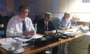 Ντιμπέιτ: Το Newsbomb.gr  στο control room της ΕΡΤ (photos)