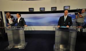 Ντιμπέιτ - Επικοινωνιακό σόου Μεϊμαράκη: «Ο σκηνοθέτης δείχνει ψηλότερο τον Τσίπρα» (video)
