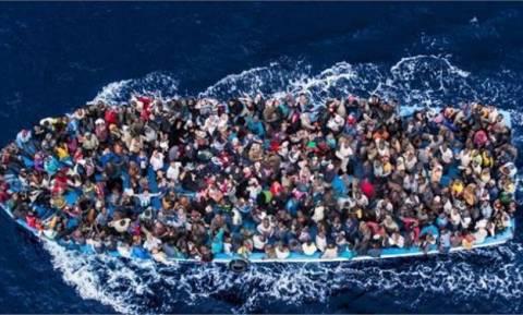 Αδιέξοδο στο Συμβούλιο των υπ. Εσωτερικών της Ε.Ε. για το μεταναστευτικό