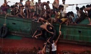 Προσφυγική κρίση: Προσωρινή ανακούφιση για Ελλάδα-Ιταλία, αλλά η αβεβαιότητα παραμένει