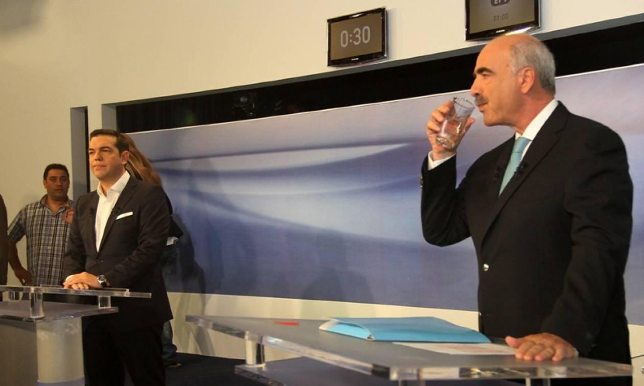 Ούτε κουβέντα για τη φορολόγηση των εφοπλιστών και την Υγεία των Ελλήνων