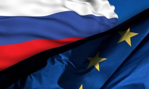 Ευρωπαϊκή Ένωση: Παρατείνονται για έξι μήνες οι κυρώσεις σε βάρος Ρώσων αξιωματούχων