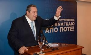 Πάνος Καμμένος για το Ντιμπέιτ  Ο Μεϊμαράκης ακολουθεί την στρατηγική Σαμαρά 8bc622298a1