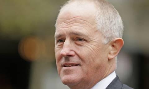 Αυστραλία: Ο Τέρνμπουλ διορίστηκε πρωθυπουργός