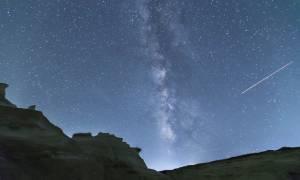 Μαγεία: Η καλύτερη θέα του γαλαξία από το Σαρακήνικο της Μήλου! (photos)