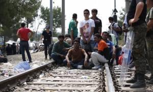 Πρόσφυγες: Συλλήψεις στα ουγγροσερβικά σύνορα