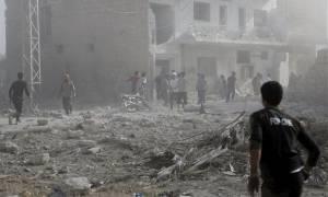 Πρωτοβουλίες για την επίλυση της κρίσης στη Συρία ζητεί ο Ίσινγκερ