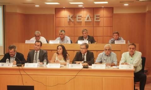 Αίτημα για έκτακτη συνεδρίαση ΚΕΔΕ και ΠΕΔ-ΚΜ για τους παιδικούς σταθμούς