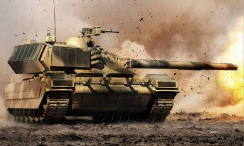 Ρωσία: Σχέδιο εξαγωγών των υπερσύγχρονων τανκς Τ-14 Αρμάτα