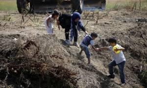 Νέο μέτωπο στο «μεταναστευτικό» ανοίγει στα σύνορα με την Τουρκία