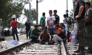 Ουγγαρία: Άρχισαν οι ποινικές διώξεις εναντίον προσφύγων