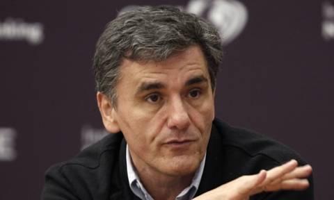 Τσακαλώτος: Την επαναδιαπραγμάτευση μπορεί να την εμποδίσουν οι εχθρικοί δανειστές