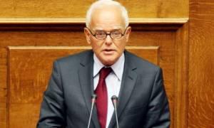 Μανιτάκης: Έκκληση στους πολίτες να προσέλθουν μαζικά στις κάλπες