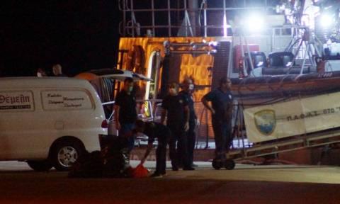 Τραγωδία στο Φαρμακονήσι: Συνελήφθησαν επτά διακινητές μεταναστών