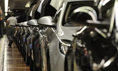 Αυξημένα τα έσοδα για την αγορά αυτοκινήτου το 2014