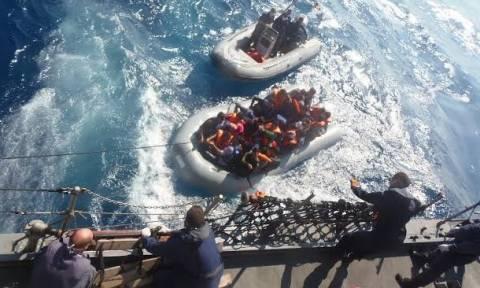 Μεταναστευτικό: Πράσινο φως για την εκταμίευση 30 εκατ. ευρώ προς την Ελλάδα