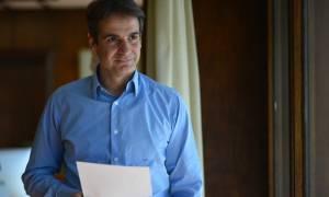 Ο Κυριάκος Μητσοτάκης στο Newsbomb: Νίκη και με μία ψήφο