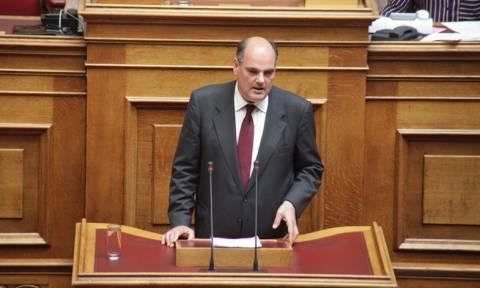 Εκλογές 2015: Φορτσάκης - ΣΥΡΙΖΑ και ΑΝΕΛ διέλυσαν και την Παιδεία