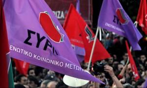 Εκλογές 2015: ΣΥΡΙΖΑ - Η ΝΔ επαναλαμβάνει τη γραμμή Σόιμπλε