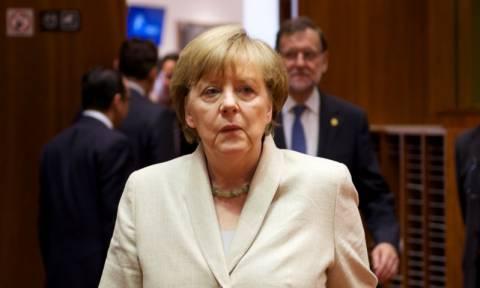H Ευρώπη της Μέρκελ σε πλήρη σύγχυση για το προσφυγικό