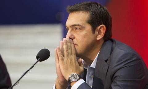 Εκλογές 2015: Τσίπρας - Το 2017 δεν θα χρειαζόμαστε νέα δάνεια