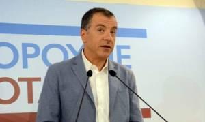 Εκλογές 2015 - Θεοδωράκης: Οι τρεις όροι για τη συμμετοχή του Ποταμιού στην επόμενη κυβέρνηση