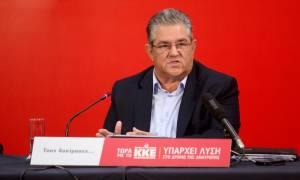 Εκλογές 2015 - Κουτσούμπας: Η ψήφος στο ΚΚΕ είναι επένδυση για το λαό