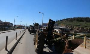 Στους δρόμους οι αγρότες - Πού θα στηθούν μπλόκα