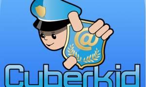 Βραβείο στη Δίωξη Ηλεκτρονικού Εγκλήματος για την εφαρμογή CYBERKID