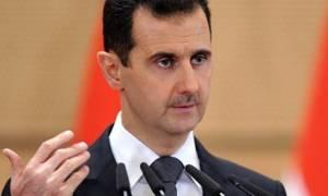 Άσαντ: Θα παραιτηθώ μόνο αν το ζητήσει ο λαός