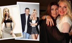 Ζήνα Κουτσελίνη: Η Ελένη, η Ντορέττα και ο ανταγωνισμός!