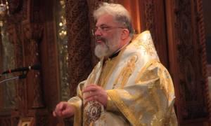 Μητροπολίτης Διδυμοτείχου: Αντιχριστιανικό το «πάτημα» του ποδιού του γαμπρού από τη νύφη